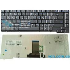 Клавиатура для ноутбука HP compaq 8510p 8510w (pn-6037B0017922)