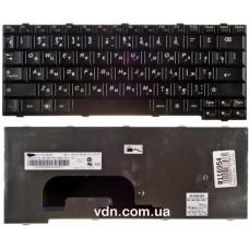 Клавиатура для ноутбука Lenovo Ideapad S12 (25-008399, MP-08K13SU-6861)
