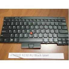 Клавиатура для ноутбука Lenovo ThinkPad X230