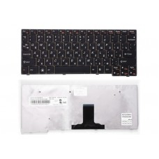 клавиатура для ноутбука lenovo s10-3t