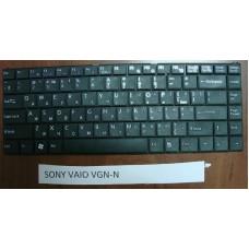 Клавиатура для ноутбука SONY VAIO VGN-N model V070278