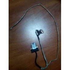 Шлейф матрицы для ноутбука Asus R540S . P/N X540LA-1A EDP Cable .