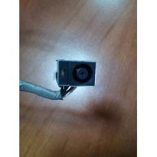 Разъем питания ( шлейф ) для ноутбука HP Pavilion DV7-1000, DV7-1008eg  P/N : DC301004S00 Rev 1.0 .