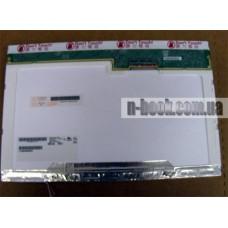 """Матрица для ноутбука AU Optronics 14.1"""" ламповая глянец 1280Х800 30pin б.у"""