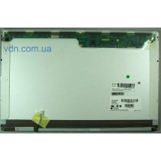 "Матрица для ноутбука 17.1"" WXGA (Разрешение: 1440x900) LG-Philips LP171WP4 Б\У"