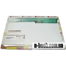 """Матрица для ноутбука AU Optronics 12.1"""" 1280Х800 ламповая 20pin матовая б.у."""