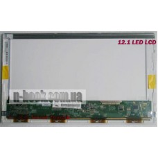 """Матрица для ноутбука HSD121PHW1 12.1"""" 1366X768 LED LCD"""