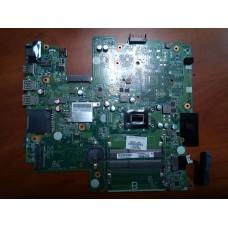 Материнская плата для ноутбука HP 14-B005SA  : DA0U33MB6D0 REV.D . НЕРАБОЧАЯ .