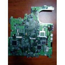 Материнская плата для ноутбука Acer Aspire 1640 / 1650 / 1652  DA0ZL9MB6C1 REV:C. НЕРАБОЧАЯ .
