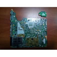 Материнская плата для ноутбука HP DV7-2130ER  MODEL: DAUT3DMB8D0  REV.D . НЕРАБОЧАЯ .