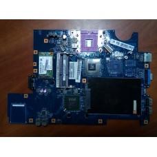 Материнская плата для ноутбука Lenovo Ideapad LA-508 G550  LA-5082P. НЕРАБОЧАЯ .