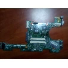 Материнская плата для ноутбука MSI U230 MS-1243 VER 1.0. НЕРАБОЧАЯ .