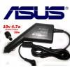 Автоадаптер для ноутбуков ASUS 19v 4.74a