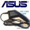 Автоадаптер для ноутбуков ASUS 19v 1.58a