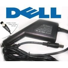Автоадаптер для ноутбуков DELL 19.5v 4.62a (3,34а)