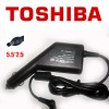 Автоадаптер для ноутбуков TOSHIBA 19v 4.74a
