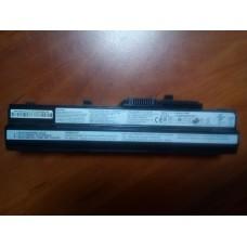 Aккумуляторная батарея для ноутбука MSI U230 . P/N N06PDeN-Aa . 11,1V ,4400mAh ,49Wh . РАБОЧАЯ . Б/У .
