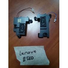 Динамики для ноутбуков Lenovo B580 , B590 . 23.40A35.001