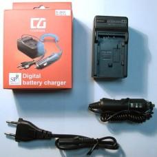 Зарядное устройство для фотоаппарата Panasonic для аккумулятора CGA-DU14