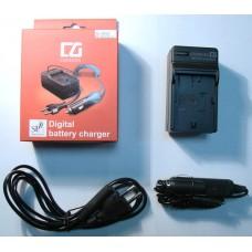 Зарядное устройство для фотоаппарата Nikon для аккумулятора EN-EL3
