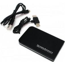 """Внешний карман Viewcon USB 2.0 для 2.5"""" HDD SATA (VE539)"""