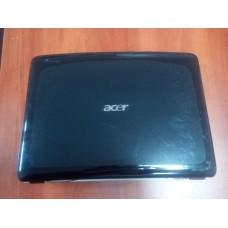 Корпус для ноутбука Acer Aspire series 5920 (крышка с матрицей и петлями+дно от корпуса для ноутбука Acer Aspire 5920 series).