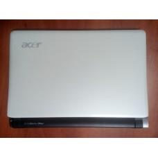 Корпус для нетбук Acer Aspire One D150 (крышка с матрицей и петлями+дно от корпуса для нетбук Acer Aspire One D150)