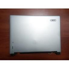 Корпус для ноутбука Acer Aspire 5100 (верхняя часть+петли+дно от корпуса для ноутбука Acer Aspire 5100).