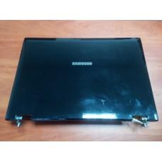 Корпус для ноутбука Samsung R700 (крышка+петли для корпуса ноутбука Samsung R700).