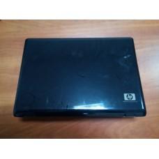 Корпус для ноутбука HP Pavilion dv6700 ( крышка + верхняя часть с тачпадом и дном+ петли от корпуса для ноутбука HPPavilion dv6700). Без клавиатуры .