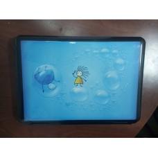 Корпус для ноутбука ASUS K40AB