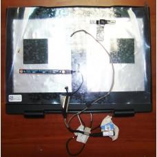 Корпус верхняя часть (крышка) Dell alienware