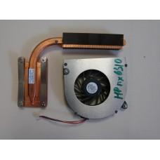 Система охлаждения (кулер) для ноутбука HP nx6310