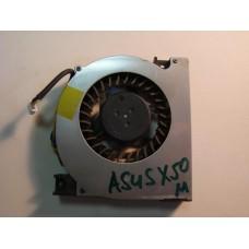 Кулер (вентилятор) для ноутбука ASUS X50M