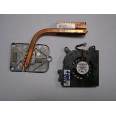 Система охлаждения (кулер) для ноутбука Acer 2410