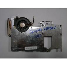 Система охлаждения (кулер) для ноутбука HP Compaq Evo n1020v
