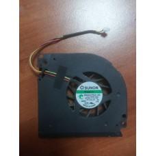 Кулер (Вентилятор) для ноутбука ACER Aspire 5930G, 7230, 7530G. P/N : ZB0507PGV1-6A (3 PIN).