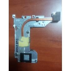 Cистема охлаждения для ноутбука DELL Latitude D600. P/N  FBJM1058011.