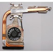 Система охлаждения (кулер) для ноутбука Dell XPS M1330
