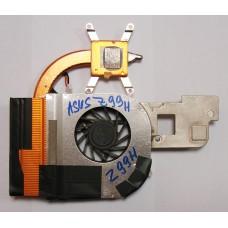 Система охлаждения (кулер) для ноутбука ASUS Z99H