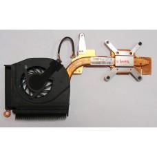 Система охлаждения (кулер) для ноутбука HP Compaq Presario v6000