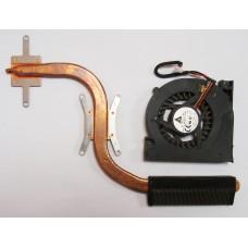 Система охлаждения (кулер) для ноутбука ASUS X59S