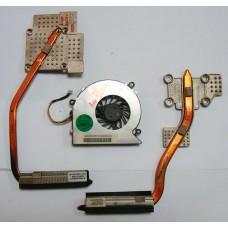Система охлаждения (кулер) для ноутбука Acer Aspire 5520