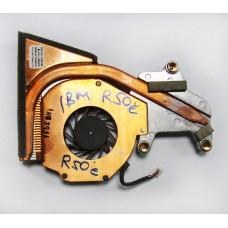 Система охлаждения (кулер) для ноутбука IBM R50e