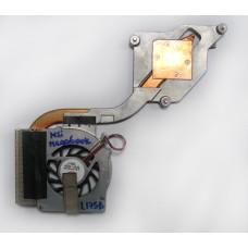 Система охлаждения (кулер) для ноутбука MSI MegaBook L175B