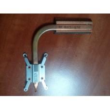 Cистема охлаждения для ноутбука FUJITSU-SIEMENS Amilo A1655G. P/N 24-20762-50 .