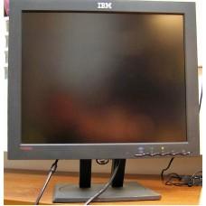 """Монитор бу IBM 19"""" 1280*1024 vga dvi Отличное состояние! (IBM 2704HB7)"""