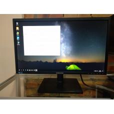 """монитор Samsung S22C200B full hd led backlit 21.5"""" в отличном состоянии"""