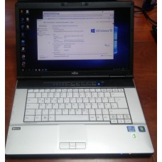 "ноутбук б.у Fujitsu Lifebook E751 Intel Core i5-2520m 2.5Ghz/ 4Gb/250Gb/15.6"" 1600x900 /Bt/wifi/ COM1"