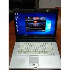 ноутбук б.у Fujitsu Celsius H700 Intel Core i7 m620 2.67ghz/8gb/ 250gb/nvidia FX880 /FullHD